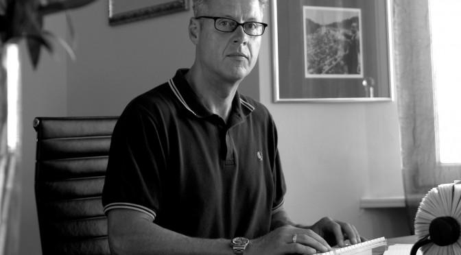 Kolumnist Hasso Mansfeld