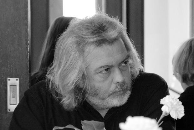 Kolumnist Heinrich Schmitz
