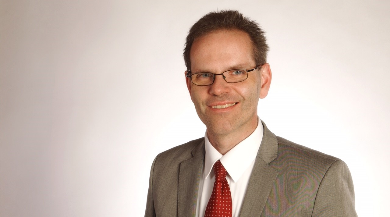 Kolumnist Andreas Kern