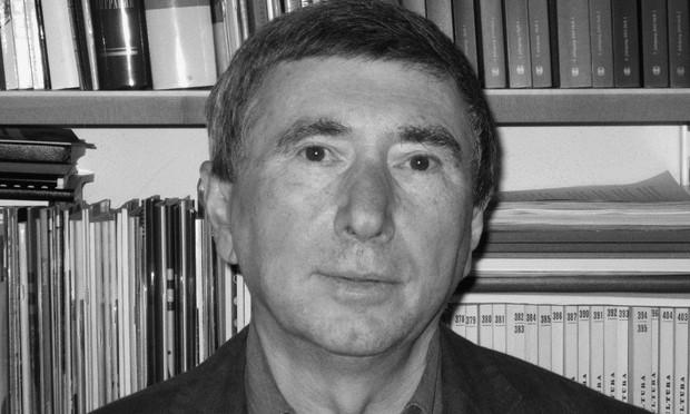 Kolumnist Leonid Luks