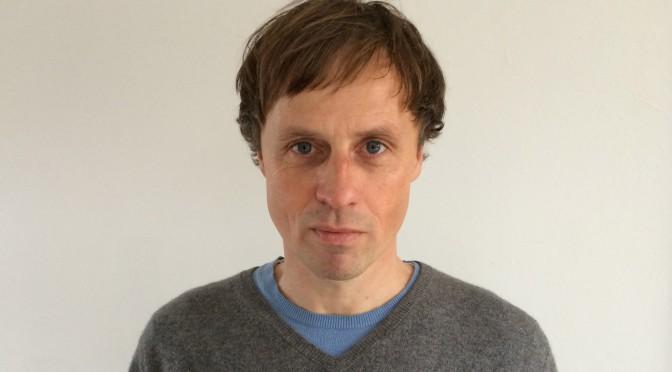 Gastautor Ingo Niermann