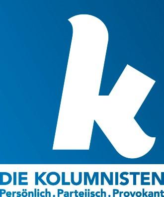 Die Kolumnisten - Persönlich. Parteiisch. Provokant.