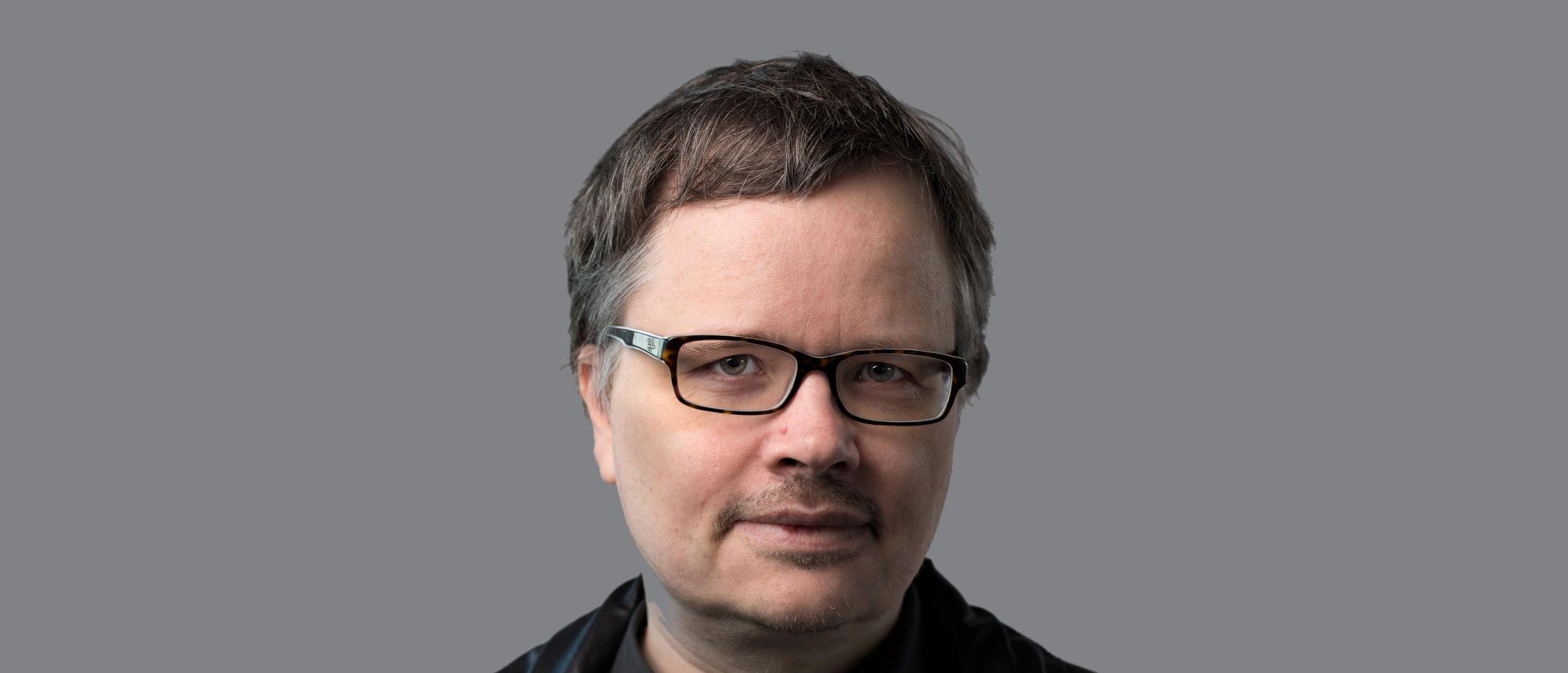 Der Männerrechtler Arne Hoffmann