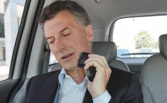 In Lateinamerika richten sich künftig alle Blicke auf argentiniens Präsident Mauricio Macri